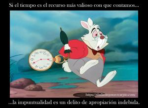 13-impuntualidad